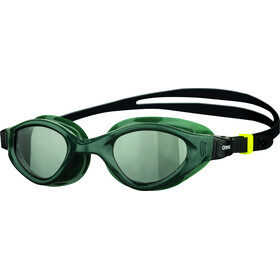 arena Cruiser Evo Goggles, smoked/army/black